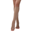 Ontex Below Knee Varicose Veins Cotton Compression Stockings