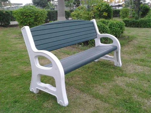 Plastic Garden Bench Length 5 Feet Rs 15700 Piece
