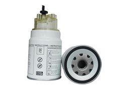 Fiberglass Polyester Fuel Filter, Diameter: 0-1 inch