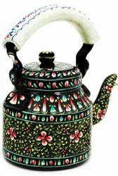 Aluminum Printed Handmade Decorative Tea Kettle Rs 410 Piece Id