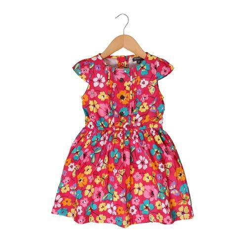 b451f8245 Kids Floral Printed Frock at Rs 899  piece
