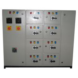 Single Phase Electrical Power Board