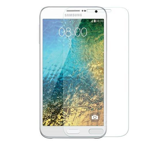 Tempered Glass For Samsung E7