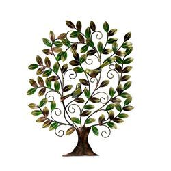 Decorative Tree Handicrafts