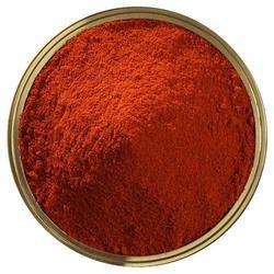 Hot Chili Powder