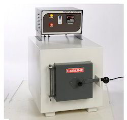 Muffle Furnace - Rectangular Muffle Furnace Manufacturer from Mumbai