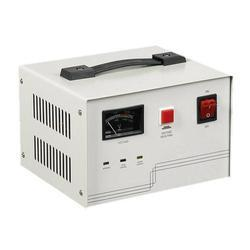 Electric Automatic Voltage Stabilizer, Frequency :50 Hz