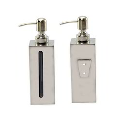 Yasha Lifestyle Wall Mounted Liquid Soap Dispensers Rs 265 Piece