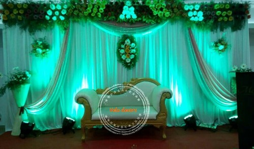 Stage Decoration Service Christian Stage Decoration Services