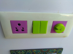 Electrical Designer Switches