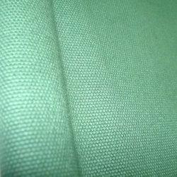 Dyed Cotton Canvas Fabric