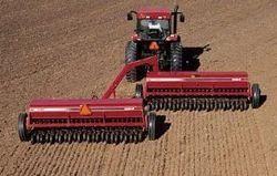 Grain Seed Drill
