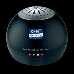 Automatic Kent Ozone Table Top Air Purifier