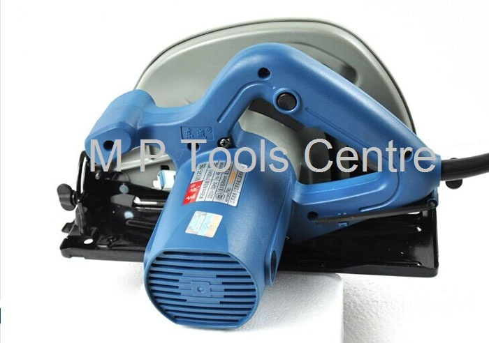 Circular Saw Machine 7 & 9 Inch