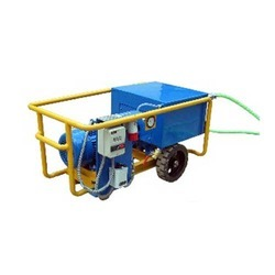 Vacuum Dewatering Machine