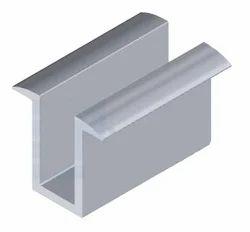 Solar Aluminium Mounting Clamps Solar Mid Clamp