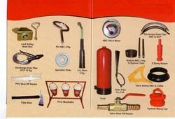 Fire Extinguisher Spares