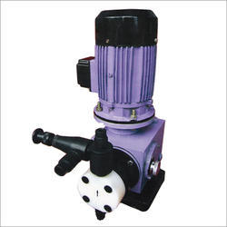Mechanical Dosing Pumps - Prominent Mechanical Dosing Pump