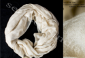 Rfd Sethsons India Loose Weave Fabric, For Scarves, Packaging Type: Roll