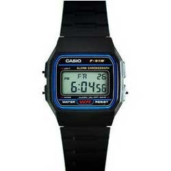 Casio Digital Wrist Watch