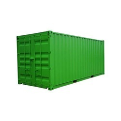20' GP Shipping Container