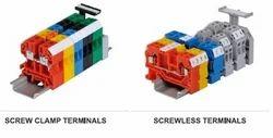 Photovoltaic PV Terminal Blocks