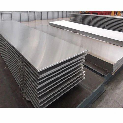 Aluminium sheet plate 3 mm 4mm 6082 T6 x 100 200 300 400 500 mm cut to size