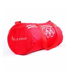Red Duffel Bags