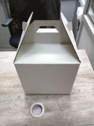 Corrugated Cake Boxes