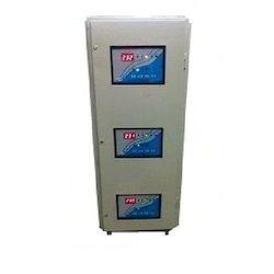 50 KVA Digital Servo Stabilizer