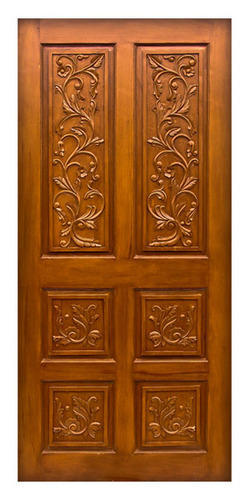 designer teak wood doors at rs 10000 piece teak wood doors id