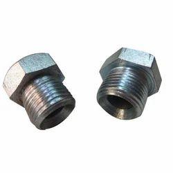 MS Hydraulic Plug