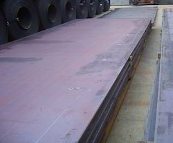 AISI 1050 Steel Plates