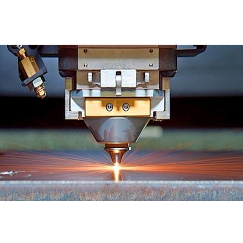 Cnc Laser Metal Cutting Service In Ghitorni New Delhi