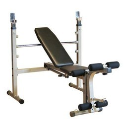 Multi Bench Press