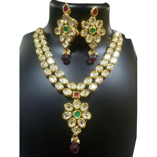 2a4544fd045 Kundan Work Artificial Jewellery at Rs 70  piece(s)