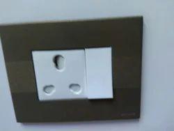 Designer Electronic Switch