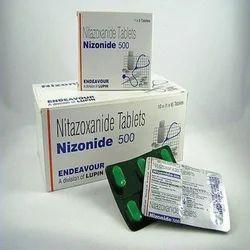 Nizonide