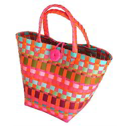 Branded Polyweave Plastic Woven Bag