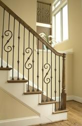 Staircase SS Railing