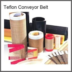 Teflon Conveyor Belts