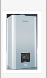 Gas Hot Water Boiler