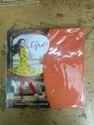Lyra Orange Legging