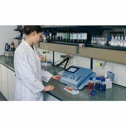 Lab Equipment's Repair Service