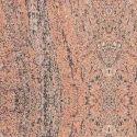 Indian Juparana Large Red Granite