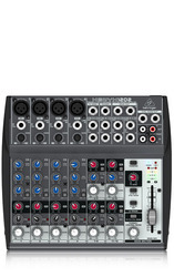 Xenyx 1202- Audio Mixers
