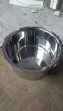 Stainless Steel Tope