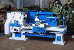 Inner Belt Head Lathe Machine