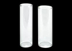 Milky Silica Quartz Tube