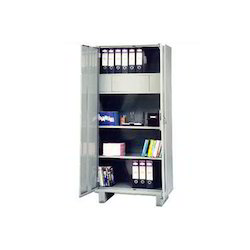 Steel Locker Cupboard